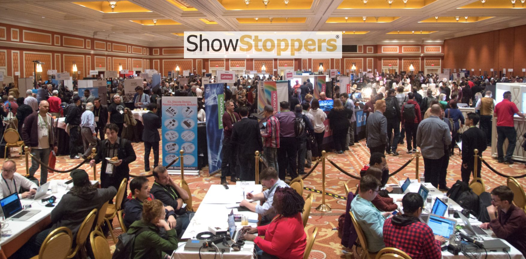 CES 2019: ShowStoppers Demos Smart Ovens, Big Batteries, and More