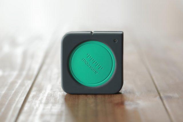 Moasure ONE: een meet-apparaat