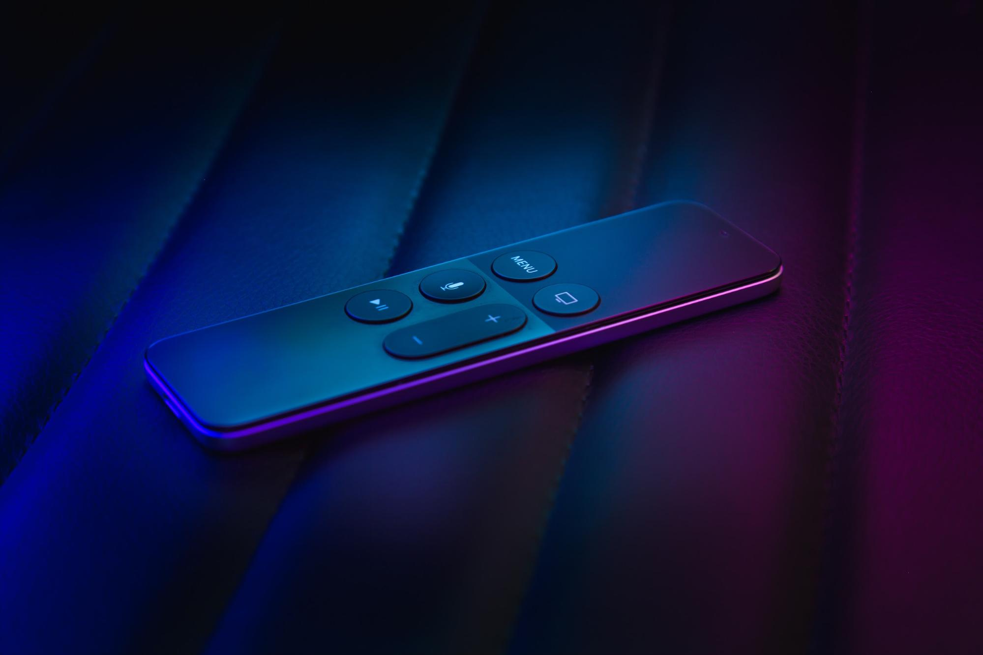"""The Apple TV Remote Is a """"Nightmare Horror-show"""""""