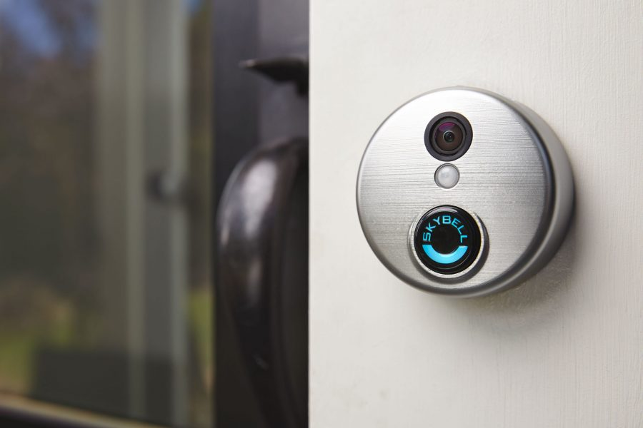 The Skybell HD