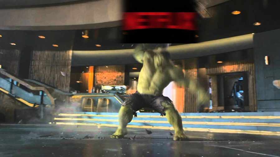 HULK SMASH PUNY STREAMING SERVICE!