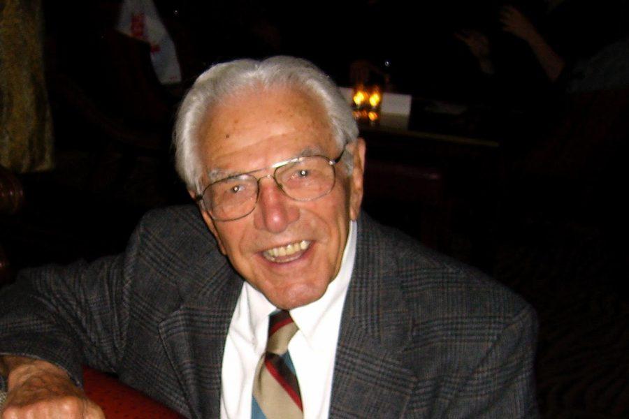 Photo of George Jedenoff