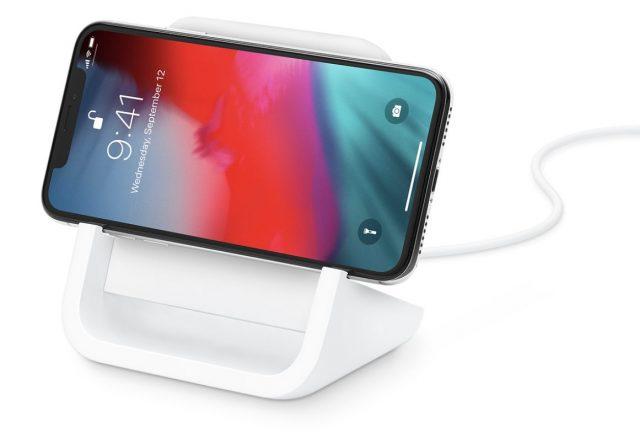 Logitech Powered voor iPhone