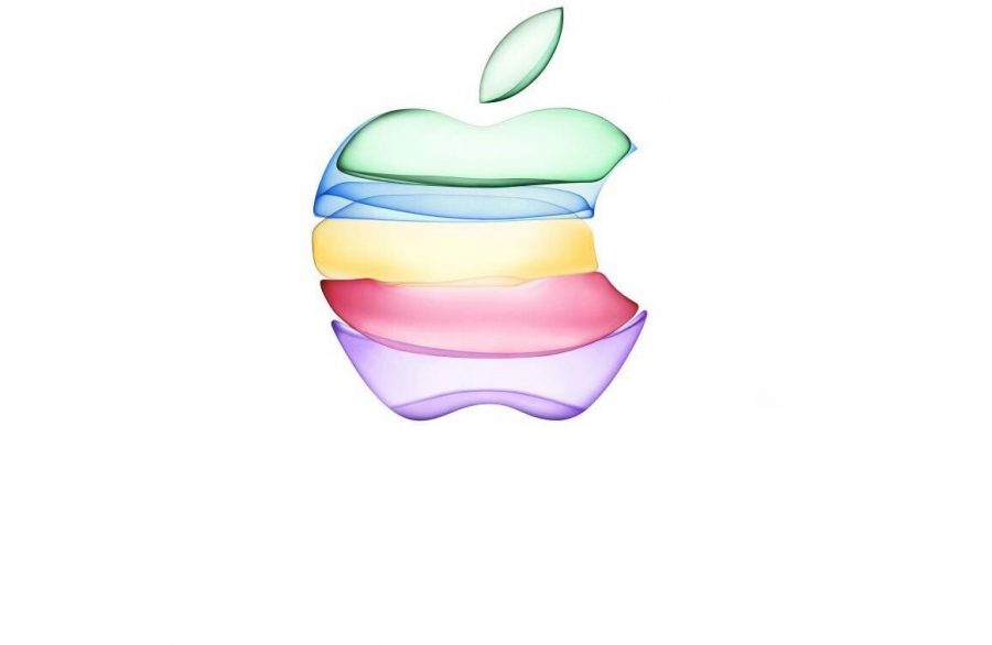 The logo for Apple's September 2019 event.