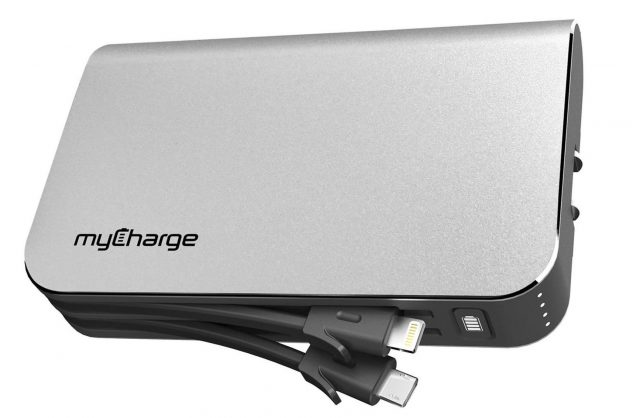 MyCharge HubMax Universal Battery