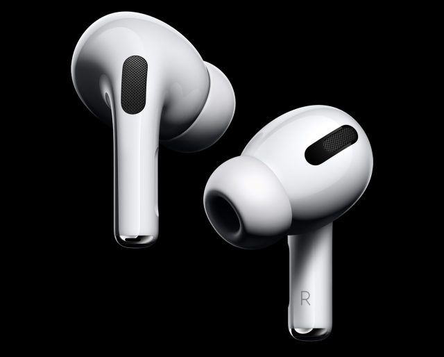 AirPods Pro photo