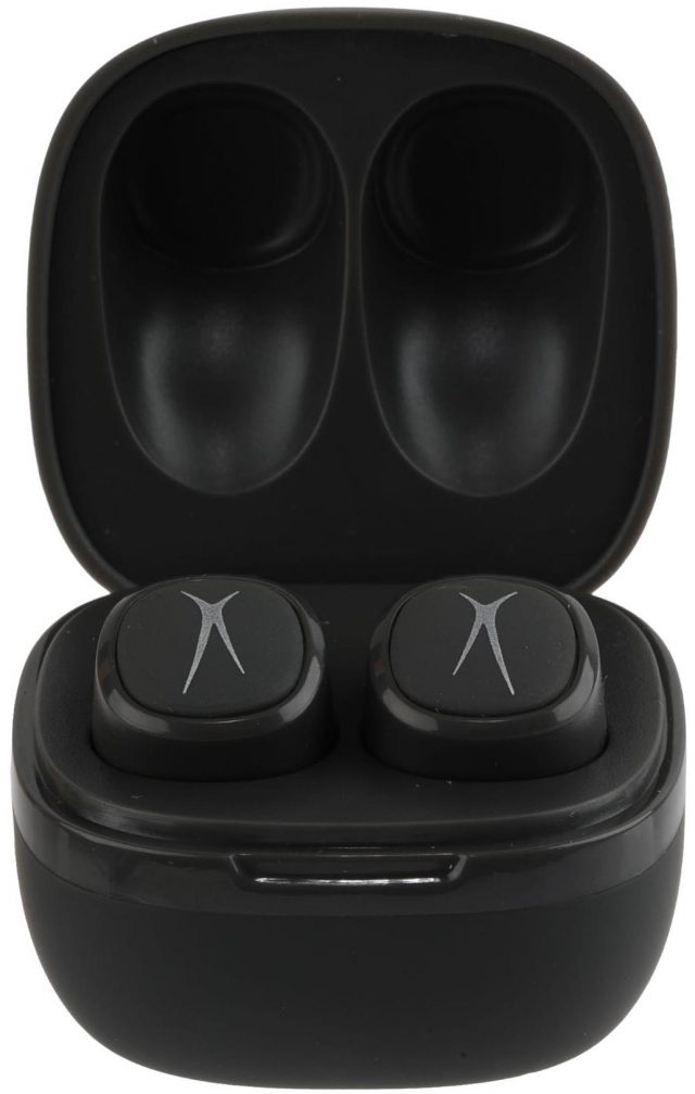 Altec Lansing Nano Pod and Evo Truly Wireless Earbuds