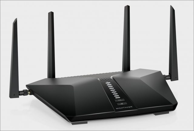 Netgear Wi-Fi 6 and 5G Routers