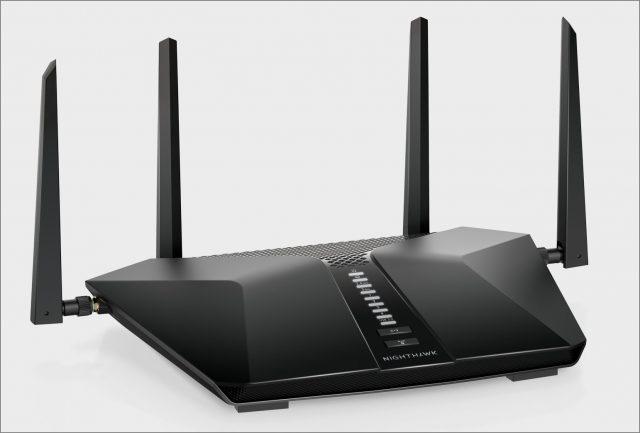 Netgear Wi-Fi 6- en 5G-routers