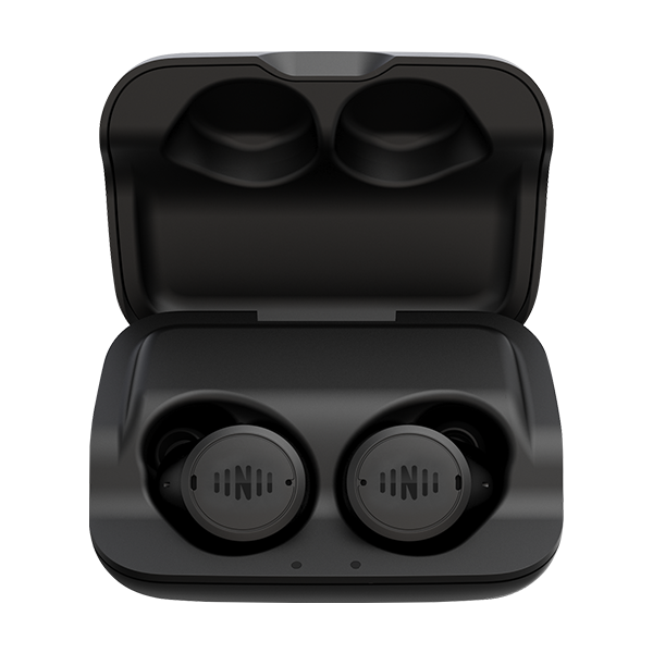 Nuheara IQbuds2 Max Assistive Hearing Earbuds
