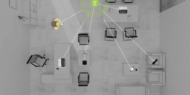 Ossia Cota Home Wireless Power