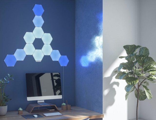 Nanoleaf Geometric Light Panels