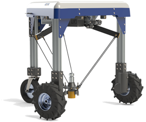 Odd.Bot Robot Weed Eater