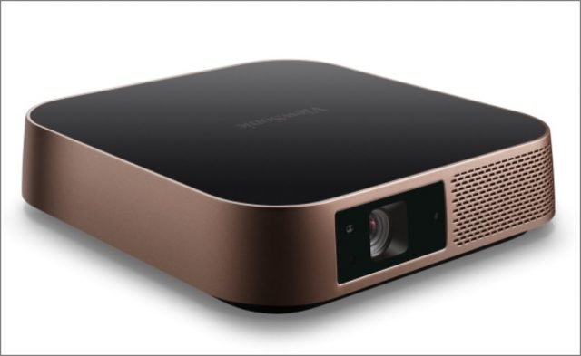Viewsonic M2 Portable Projector