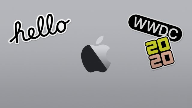 WWDC promo image