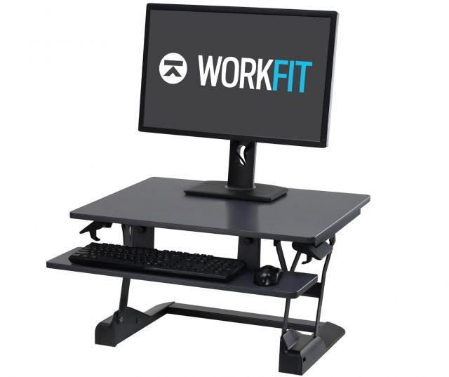 WorkFit-TS