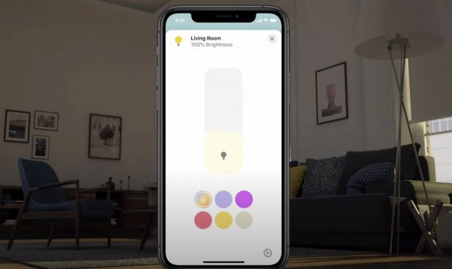Adaptive Lighting in iOS 14