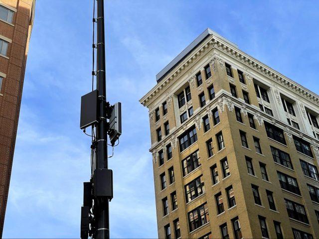 Mini-antennes voor 5G