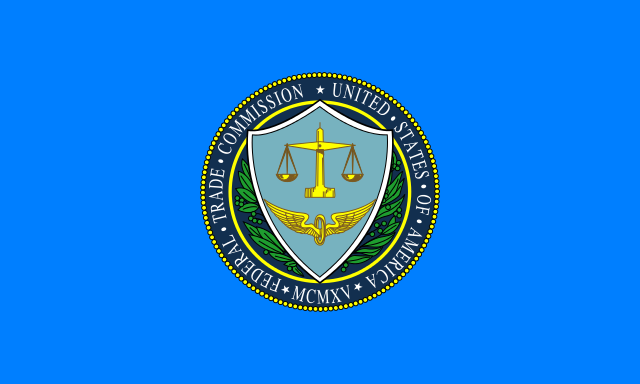 FTC flag