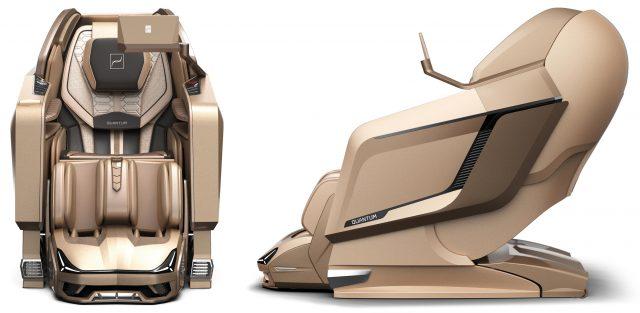 Bodyfriend Quantum Massage Chair