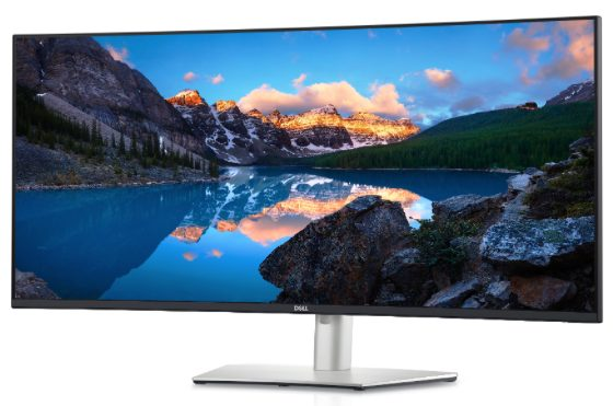 Dell UltraSharp 40-inch Curved Monitor