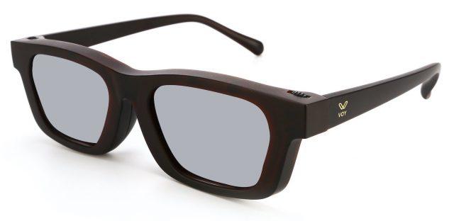 Bril met verstelbare lenzen van Voy