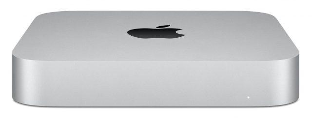 M1-based Mac mini