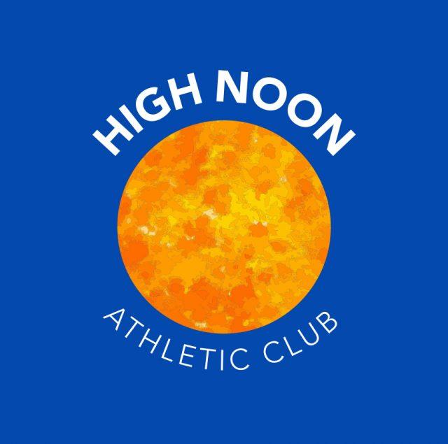 High Noon Athletic Club logo