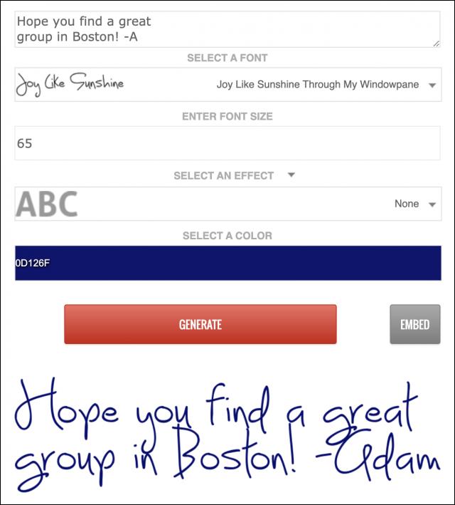 Font Memes Text Graphic Generator-gereedschap